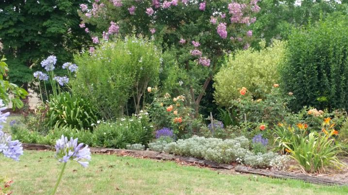 Gardens at Edenholme